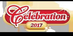 Célébration 2017