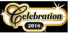 Célébration 2018