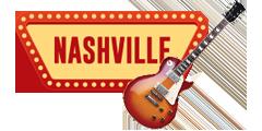 Voyages à Nashville